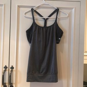 Soybu athletic top size m